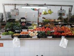 Mercado Municipal dos Caliços