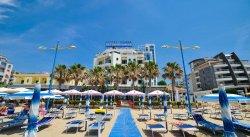 Hotel Iliria Internacional