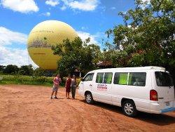 One Cambodia Tour