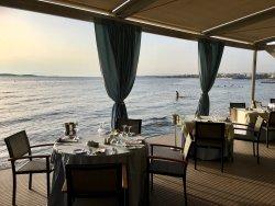 Mythos by Divani Restaurant