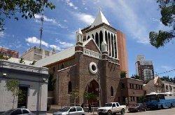 Iglesia Catedral Neuquen