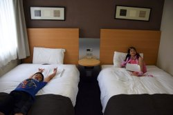 Good Price and Good for Family Travel with Children