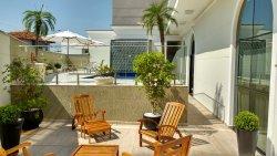 Faro Hotel Taubate