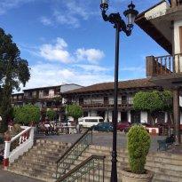 Plaza Municipal Jose Parres Arias
