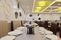Farmaish restaurant - Hotel Sifat International