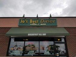 Jo's Best Diner