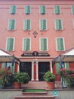 Hotel Daunia