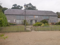 Bardown Farm Holiday Cottages