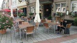 Hotel Ratskeller Bruchsal