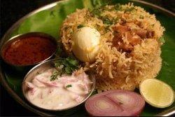 Aarathy Drive Inn Restaurant
