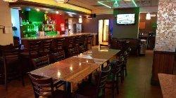 Arcadia bar & grill