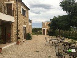 Farm House Colle DI Sale