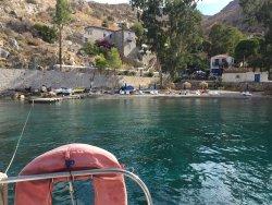 Sail in Greek Waters