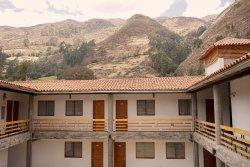 Hotel La Posada Imperial Chiquian
