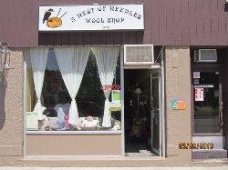 A Nest of Needles Wool Shop