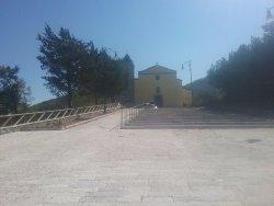 Santuario di Maria SS. del Roseto