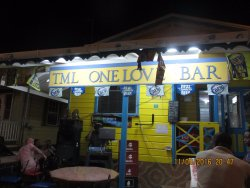 TML One Love Bar