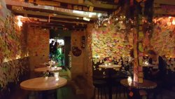 First Cocktail Bar Barcelona