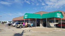 Circle Grill Restaurant