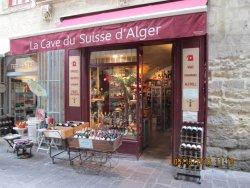 La Cave du Suisse d'Alger