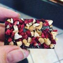 Chocolatrium Michel Cluizel