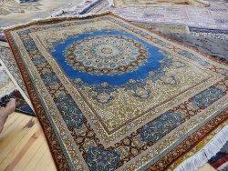 Turkmen Art and Rug