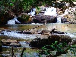 Cachoeira Iraceminha