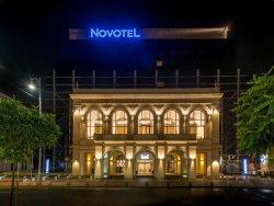 Sandal SPA Novotel Hotel