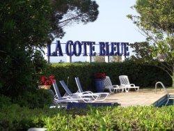 Hotel-restaurant La Cote Bleue