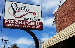 Porto Pizza and Grill