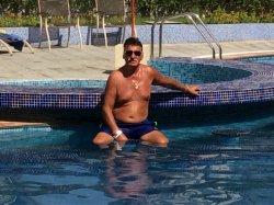 Hotel marina vie piscina