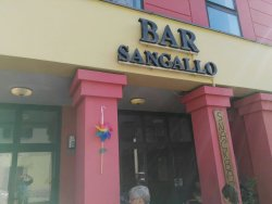 Bar San Gallo