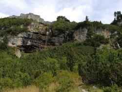 Pista da fondo Selva Gardena - Vallunga