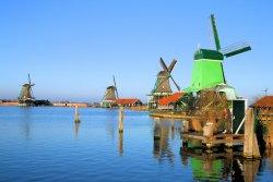 Zaandijk Canal Cruise