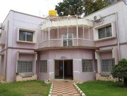 Hotel Mayura Chalukya