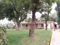 A budget stay in Badami