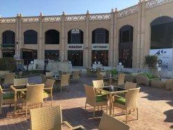 مقهى ومطعم ميرامار