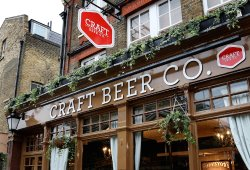 ‪The Craft Beer Co - Islington‬
