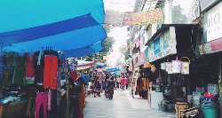 Jwalaheri Market
