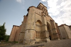 Eglise Sainte-Quitterie d'Aire