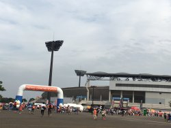 Kumagaya Sports Culture Park, Athletic Stadium