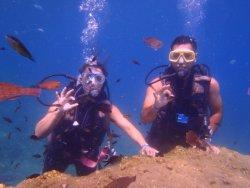 Trident Diving School
