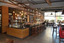 Das Leo - Kaffeebrauhaus