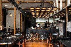 Rockefeller Oyster Bar