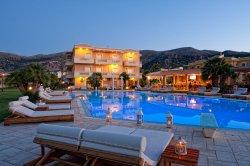 ソクラテス ホテル