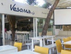 Vesoma Cafè Leuca