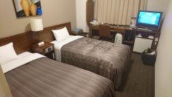 ホテル ルートイン 札幌駅前 北口