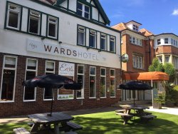 Wards Hotel & Restaurant