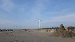 Daan Beach