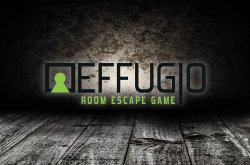 Effugio Room Escape Game